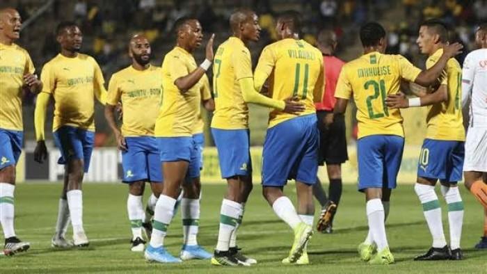 اتحاد الجزائر يسقط في فخ الخسارة أمام صن داونز في دوري أبطال أفريقيا