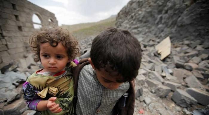 خلال 2019.. تمويل 89% من خطة الاستجابة الإنسانية باليمن