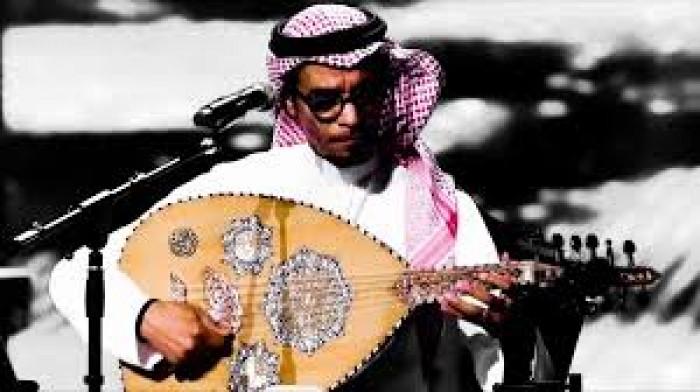 بمزاد علني.. بيع عود الفنان السعودي رابح صقر بمليون ريال