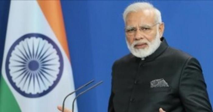 الهند تعلن الحداد الرسمي غدا احتراما لوفاة السلطان قابوس