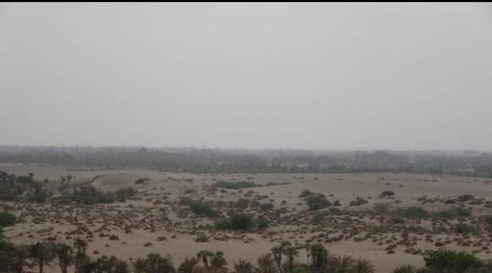 هجوم حوثي واسع على القوات المشتركة بالجبلية