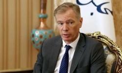 """إيران تستدعي السفير البريطاني بشأن حضوره مسيرة وصفوها بـ""""غير القانونية"""""""
