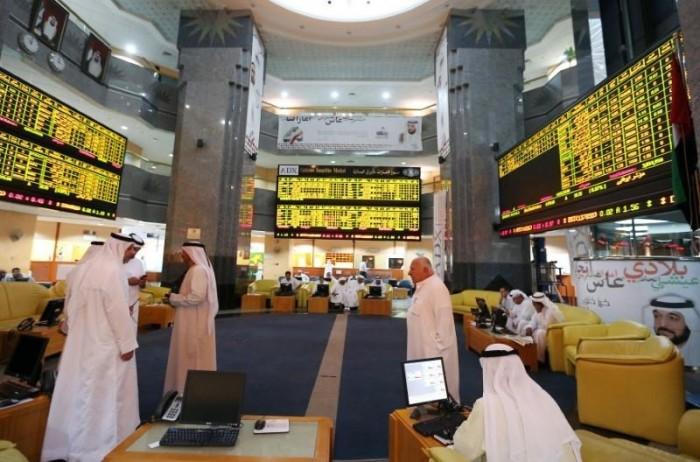 أسواق الخليج تنتعش مع تراجع التصعيد بين أمريكا وإيران
