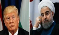 ترامب لملالي إيران: لا تقتلوا المتظاهرين