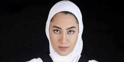 بطلة أولمبية إيرانية ترحل عن بلدها بسبب شكواها من الاضطهاد