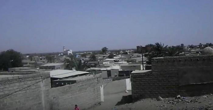 مليشيا الحوثي تجدد قصفها المدفعي لمواقع المشتركة بالدريهمي