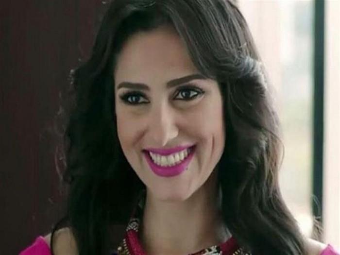 """حنان مطاوع تكشف عن شخصيتها في مسلسل """"بنت القبائل"""""""
