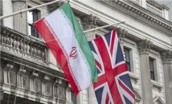 بريطانيا تستدعي السفير الإيراني احتجاجا على توقيف سفيرها في طهران