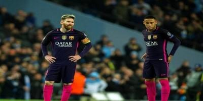 نيمار يبحث عن تحقيق «رغبة» حطمها برشلونة