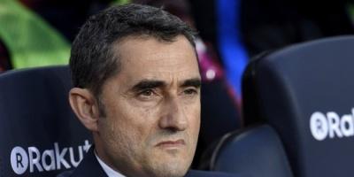 تقارير: رئيس برشلونة يلتقي فالفيردي بمكتبه وحديث عن ترشيح مدرب جديد