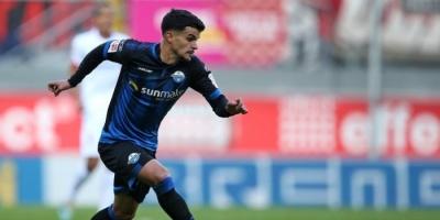 بادربورن يعلن انتقال لاعبه البرازيلي سوزا إلى لودجوريتس البلغاري