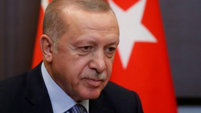 """هاشتاج """"أردوغان يحمي الإخوان"""" يُشعل تويتر"""