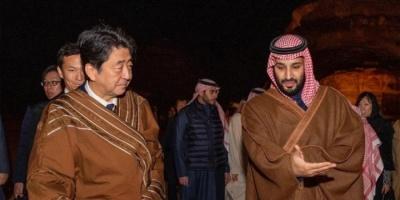 الشهري: اليابان دعمت القضية الفلسطينية وعاصفة الحزم