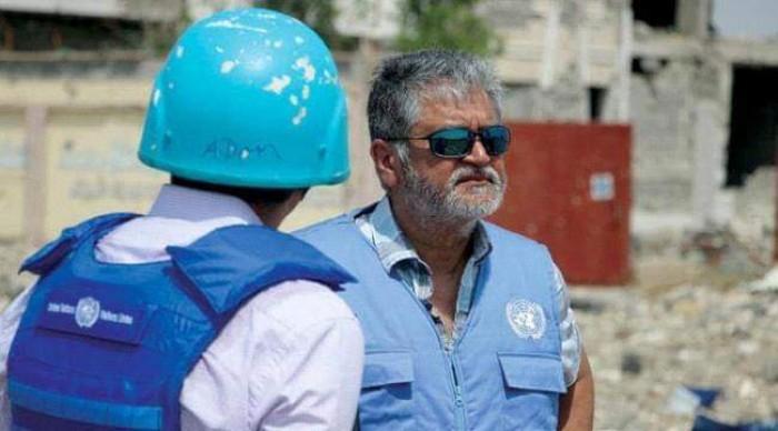 بعثة السلام الأممية.. عام من الصمت على انتهاكات الحوثي بالحديدة