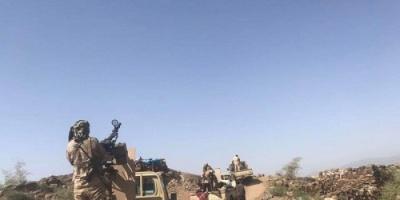 عاجل.. مواجهات عنيفة بين القوات الجنوبية ومليشيا الحوثي في مريس