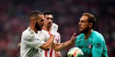 حارس أتلتيكو: الحظ عاندنا أمام ريال مدريد في نهائي السوبر