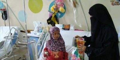 سرطان الحوثي ينهش أجساد أبرياء اليمن