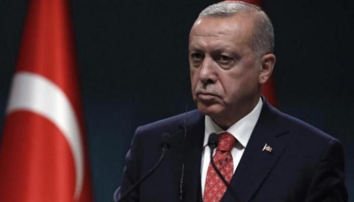 كاتب يكشف فضيحة عن حكومة أردوغان