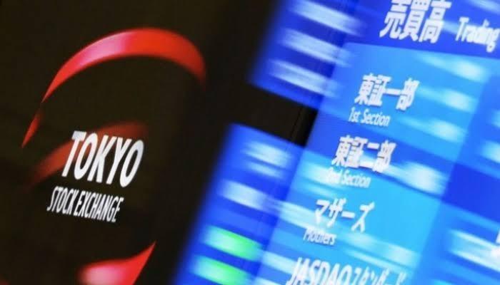 نيكي الياباني يصعد في بداية تعاملات بورصة طوكيو