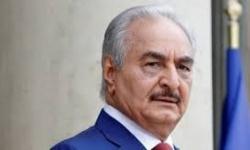 رفضا للإشراف التركي.. حفتر يغادر موسكو دون توقيع اتفاق تسوية
