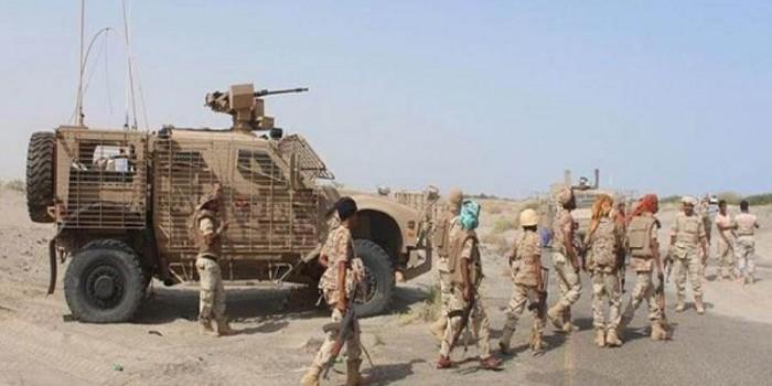 البيان: القوات المشتركة تدق أبواب الحشا