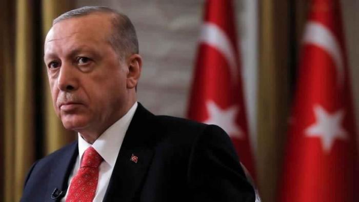 بينهم عسكريين.. اردوغان يشن حملة اعتقالات ضد موالين لغولن