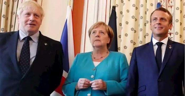 فرنسا وبريطانيا وألمانيا يقررون تفعّيل آلية فض النزاع النووي بعد انتهاك إيران لاتفاق عام 2015