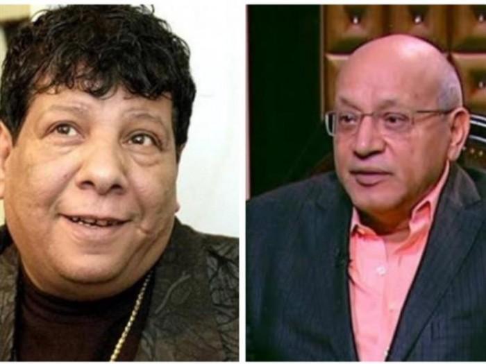 منظمة الأمم المتحدة للفنون تعلن عن تكريم الراحلين شعبان عبدالرحيم وسمير سيف