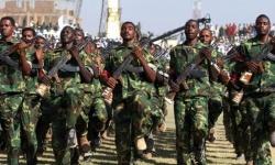 أنباء عن تمرد عسكري بالسودان وأصوات إطلاق نار في الخرطوم