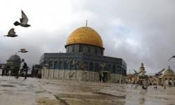 فلسطين تحذر من حفريات إسرائيلية مجهولة تحت المسجد الأقصى