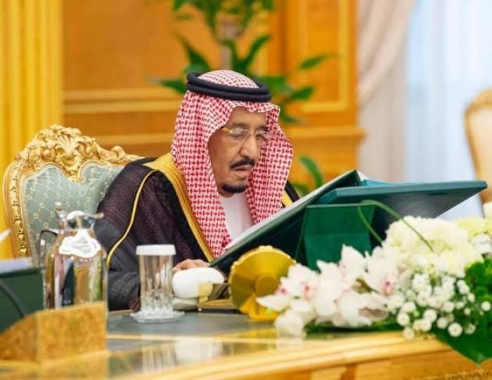 """""""الوزراء السعودي"""": نقف مع العراق ضد كل ما يهدد أمنه"""