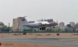 عاجل.. إغلاق مطار الخرطوم بعد محاولة تمرد من قبل عناصر بالمخابرات