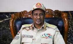 """السيادة السوداني يتهم المدير السابق لجهاز الأمن والمخابرات بـ""""تمرد"""" الخرطوم"""
