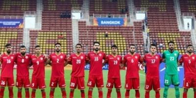 البحرين والعراق تودعان سباق التأهل لأولمبياد طوكيو
