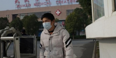الصحة العالمية: فيروس تاجي جديد انتقل بين البشر بشكل محدود في الصين