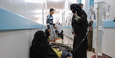 الحوثيون والقطاع الصحي.. اعتداءات بشعة خلَّفت كثيرًا من المآسي