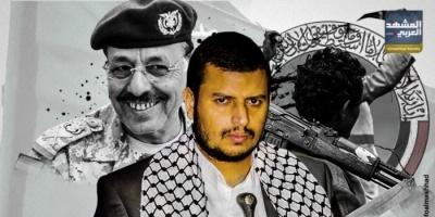 """رشاوى """"الشرعية"""" من المليشيات الحوثية.. أزمة الإنترنت تفضح الجُرم الكبير"""