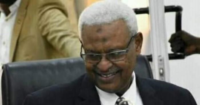 النائب العام السوداني يطالب بإعادة هيكلة جهاز المخابرات