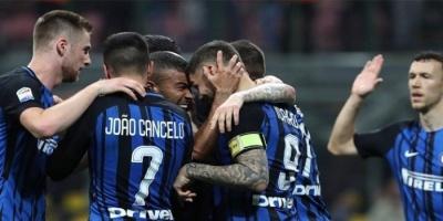 برباعية مقابل هدف.. إنتر ميلان يتأهل لربع نهائي كأس إيطاليا