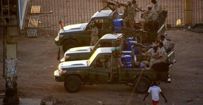 القوات الأمنية السودانية: استعادة كل مقار المخابرات في الخرطوم من المتمردين