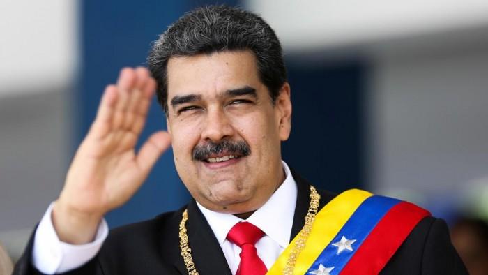 مادورو يرحب بمراقبة الأمم المتحدة والاتحاد الأوروبي الانتخابات التشريعية