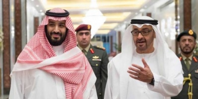 العثمان: بن سلمان وبن زايد أسقطوا مؤامرات الحمدين بالمنطقة