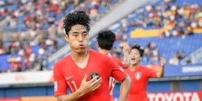 كوريا الجنوبية تهزم أوزبكستان وتصعد برفقته إلى دور الـ8 في أمم آسيا تحت 23 عاما