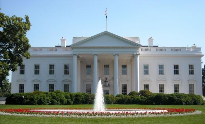 أول تعليق للبيت الأبيض بشأن تحديد موعد محاكمة ترامب