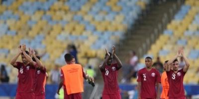 قطر تتعادل مع اليابان وتودع بطولة آسيا للمنتخبات الأولمبية