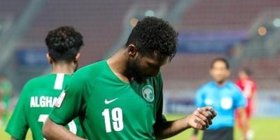 المنتخب السعودي يفوز على سوريا ويخطف بطاقة التأهل لدور الـ8 ببطولة آسيا تحت 23 عاما