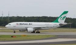 إيران تحصد خسائر بقيمة 350 مليون دولار بعد مغادرة الطائرات الأجنبية لأجوائها