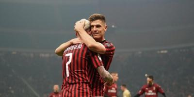 تأهل فيورنتينا وميلان لدور الثمانية بكأس إيطاليا