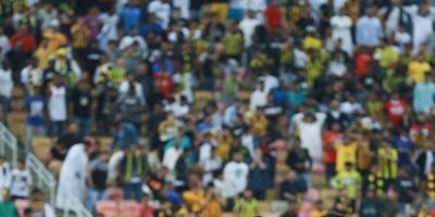 أولمبيك أسفي يتعادل مع اتحاد جدة ويقترب من المربع الذهبي للبطولة العربية