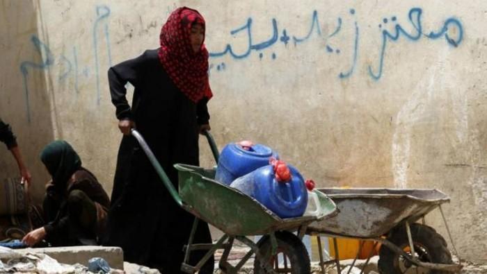 """""""البنك الحوثي الجديد"""".. مليشيات أجادت خنق السكان"""
